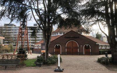 Kerkdiensten Centrumkerk
