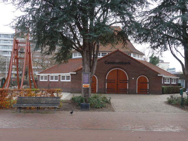 Het Kerkelijk Bureau