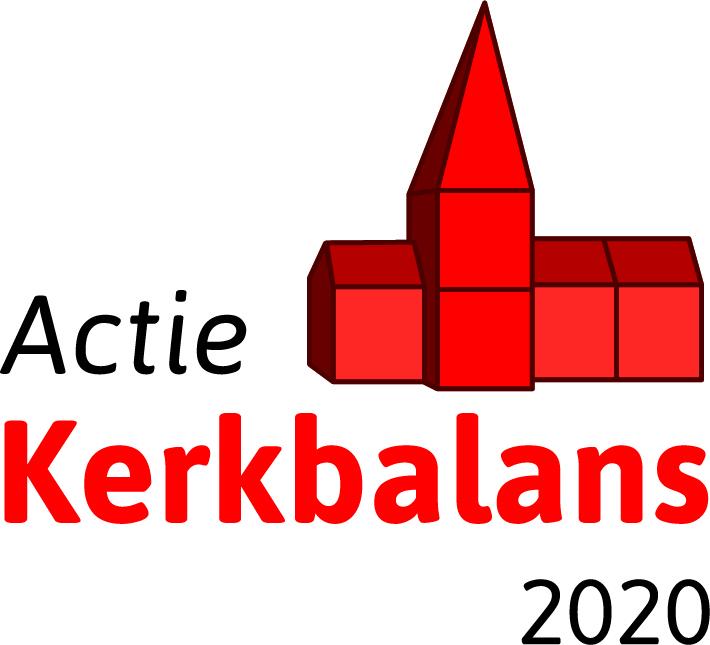 Aktie Kerkbalans 2020